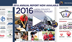 Leon County Annual Report