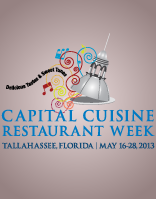 Capital Cuisine Restaurant Week