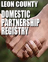Domestic Partnership Registry
