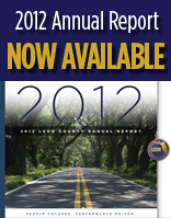 2012 Leon County Annual Report