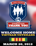 2013 Operation Thank You Highlights