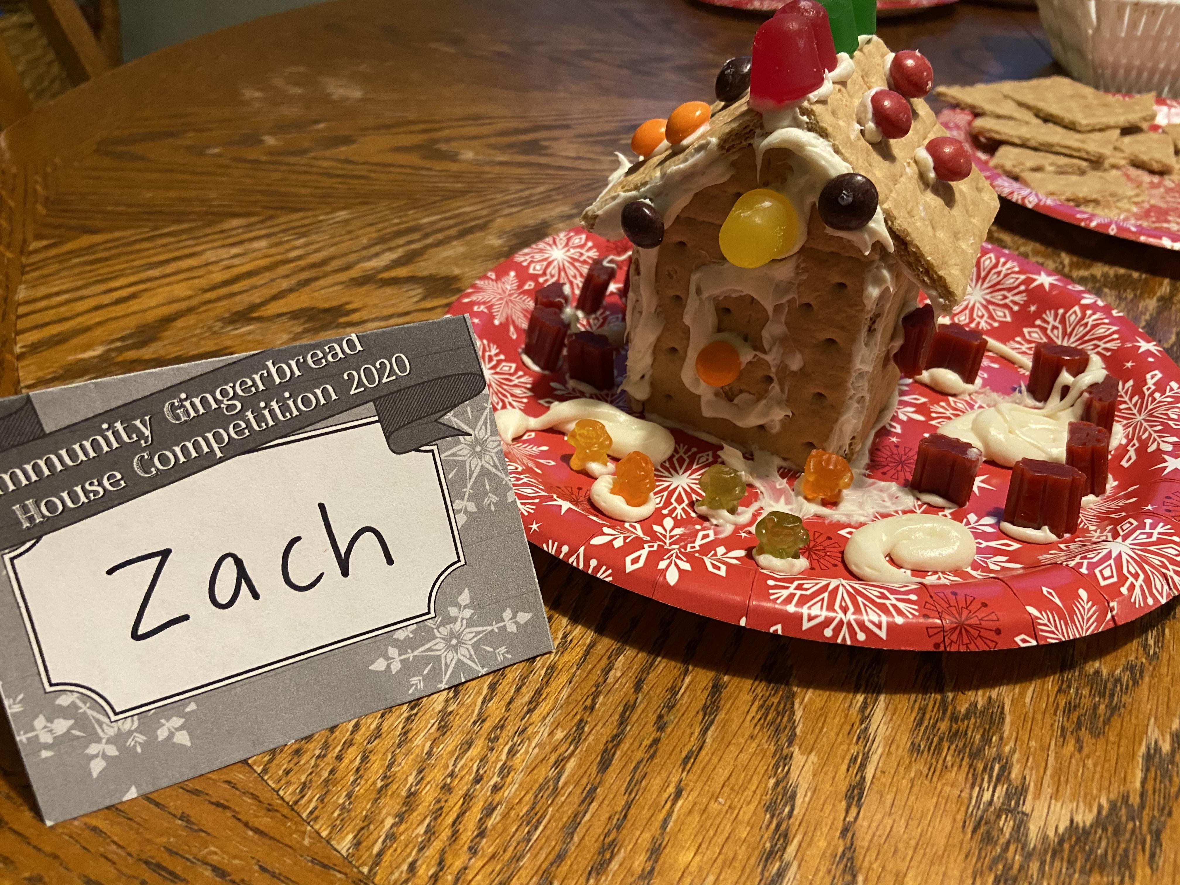Zach - Child