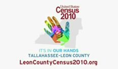 Leon County 2010 Census