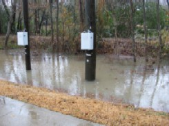 Leon County Flooding