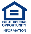 Equal Housing Opportunity Information