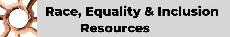 Racial Equality Resources