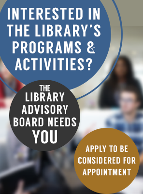 Library Advisory Board