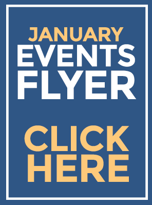 January Events Flyer