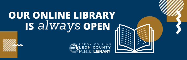 Our Online Library is Always Open