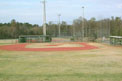 feild at Fort Braden park