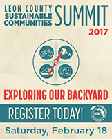 Leon County Sustainable Communities Summit