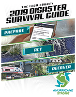 2019 Disaster Survival Guide Image