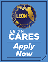Leon County Cares - Apply Now