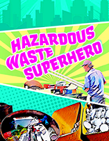 2020 Hazardous Household Waste