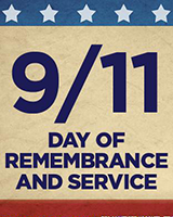 911 Day of Remembrance and Service