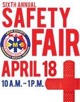 EMS Safety Fair