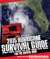 Hurricane Survival Guide