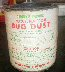 'Bug Dust' mixture of Zineb, Methoxychlor and Rotenone