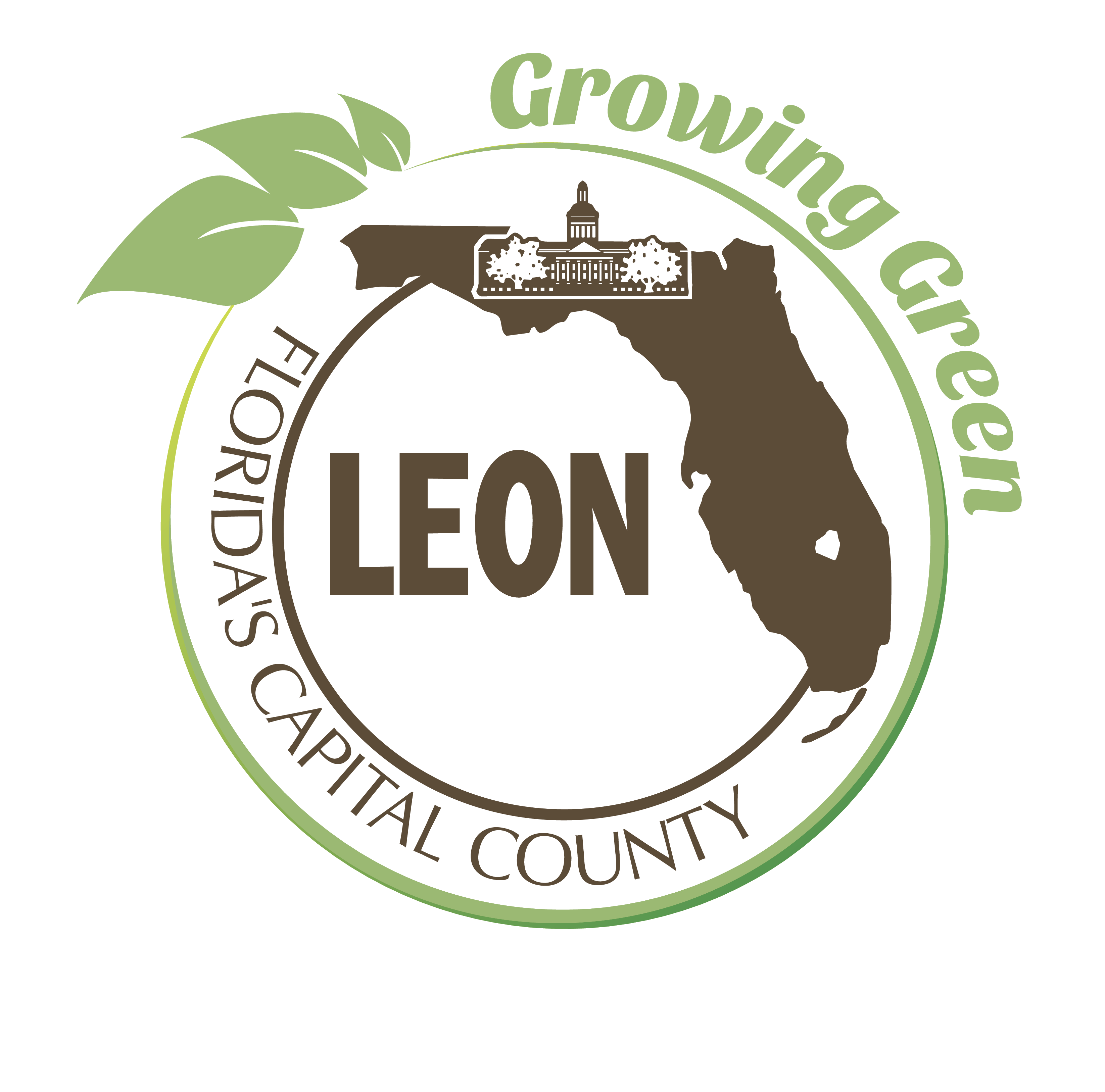 Growing Green Leon County