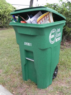 Leon County Recycle